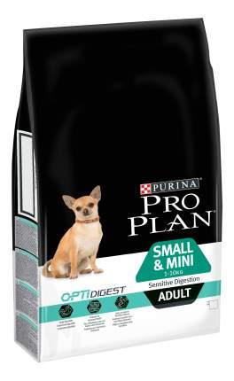 Корм для собак Purina PRO PLAN Adult Sensitive Digestion, ягненок и рис, 7 кг