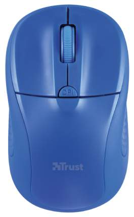 Беспроводная мышка Trust Primo Blue (20786)