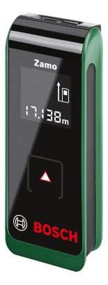 Лазерный дальномер Bosch Zamo II 603672621