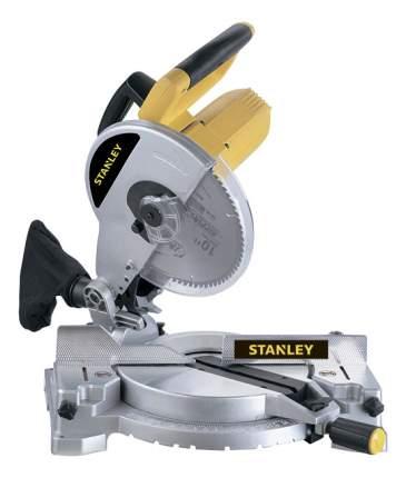 Сетевая торцовочная пила Stanley STSM1510