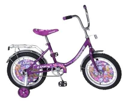 Велосипед Navigator Lady 2017 Lady фиолетовый ВН16081