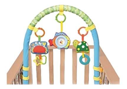 Дуга с игрушками Parkfield на детскую кроватку 81532А