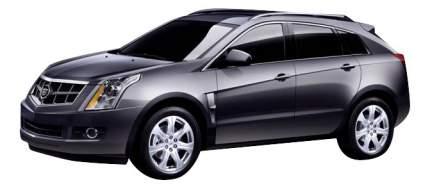Машинка пластиковая радиоуправляемая GK 1:18 Gk Cadillac Srx Crossover серый