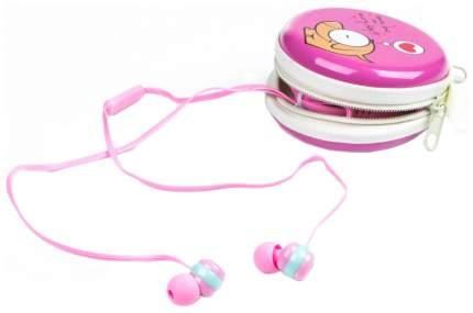 Наушники Harper Kids HK-39 Pink