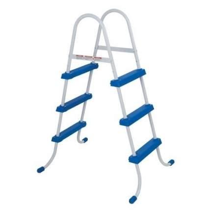 Лестница для бассейна INTEX Pool Ladder 107 см. (28061)