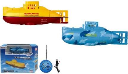 Радиоуправляемая игрушка BLUESEA Подводная лодка 3311, в ассортименте