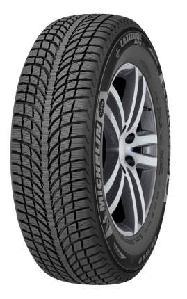 Шины Michelin Latitude Alpin 2 255/55 R18 109H XL RunFlat