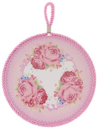 Подставка под горячее Loraine 24550 Розовый