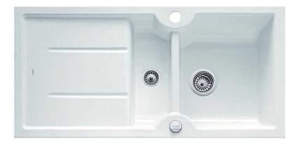 Мойка для кухни керамическая Blanco IDESSA 6 S 516001 белый