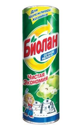 Чистящее средство Биолан сочное яблоко 400 г