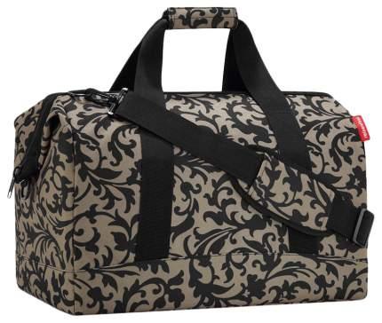 Дорожная сумка Reisenthel Allrounder Baroque Taupe 48 x 29 x 39,5