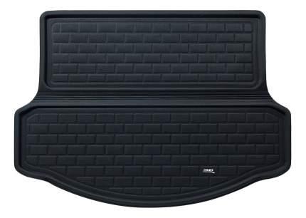 Коврик в багажник автомобиля для Land Rover Sotra (ST 72-00038)