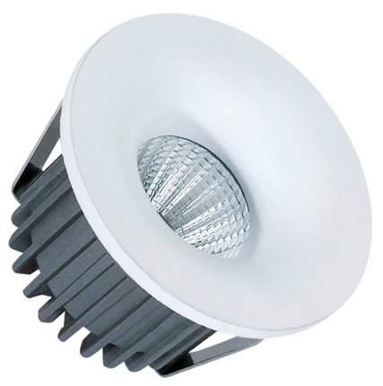 Встраиваемый светильник Kreonix ML-48-Round-3D/WW 8000