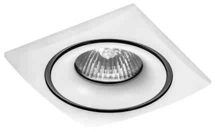 Встраиваемый светильник Lightstar Levigo 010036