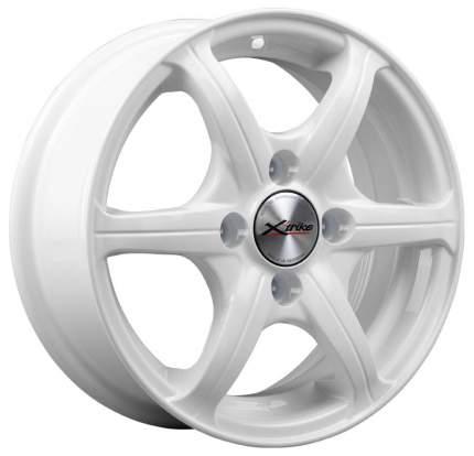 Колесные диски X'TRIKE X-101 R13 5J PCD4x98 ET35 D58.5 (10118)