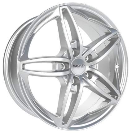 Колесные диски SKAD Турин R17 7J PCD5x114.3 ET50 D67.1 (2190008)