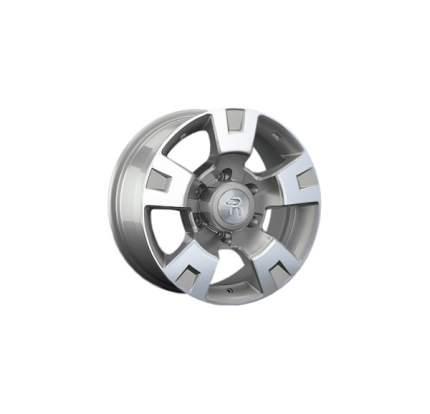 Колесные диски REPLICA NS 5 R17 8J PCD6x139.7 ET10 D110.5 (S004396)