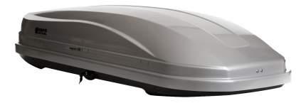 Бокс на крышу ЕвроДеталь 420л (ED5-015B)