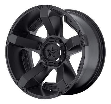 Колесные диски KMC Wheels XD Series R20 9J PCD5x150 ET30 D110 (WHS116516)