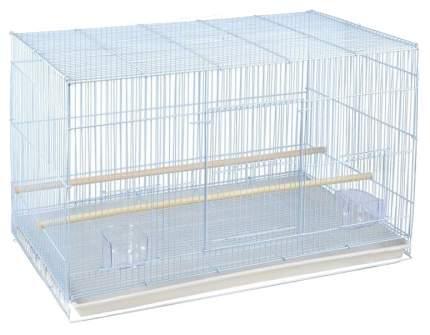 Клетка для птиц Triol 76x46x45,5