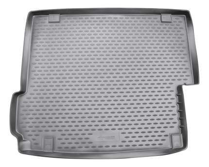 Коврик в багажник автомобиля для BMW Autofamily (NLC.05.30.B13)