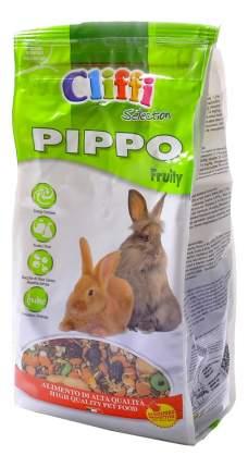 Корм для кроликов Cliffi Pippo 0.8 кг 1 шт