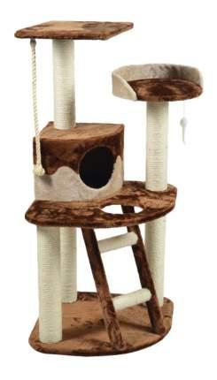 Комплекс для кошек Triol 5ур. 120см 55см