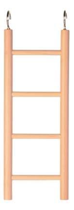 Лестница для птиц Trixie, Дерево, Металл, 20см 5811