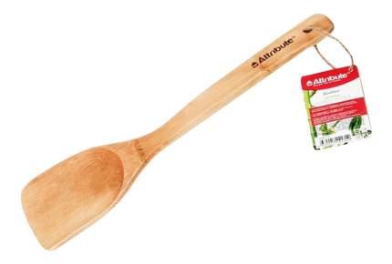 Лопатка ATTRIBUTE Bamboo широкая