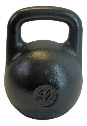 Гиря без покрытия MB Barbell Atlet 32 кг