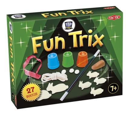 Игровой набор Tactic Games Fun Trix