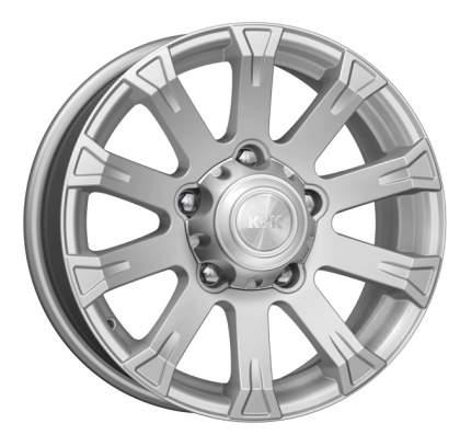 Колесные диски K&K R16 7J PCD5x139.7 ET35 D98 (WHS098142)