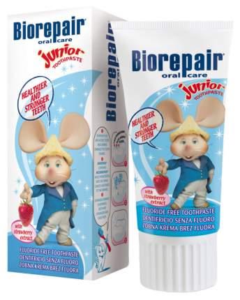 Зубная паста Biorepair Junior 0-6 лет 50 мл