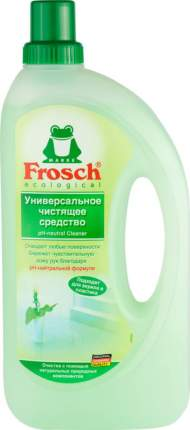 Чистящее средство Frosch универсальное 1000 мл