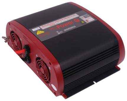 Автомобильный преобразователь напряжения Sterling Power 12В-220В 170Вт SBMEX18L
