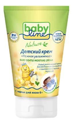 Крем детский Babyline Nature увлажняющий 0+ 125 мл