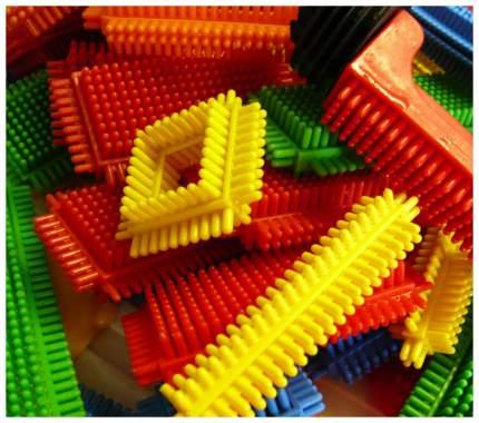 Конструктор пластиковый ABtoys Кид Блок 150 деталей