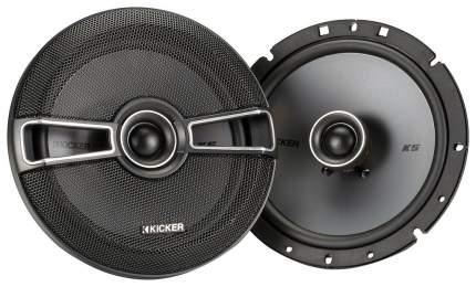 Широкополосный динамик Kicker KS KSC674