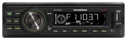 Автомобильная магнитола Soundmax SM-CCR3047F 4x45Вт