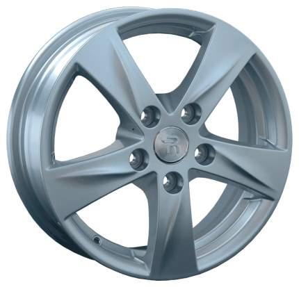 Колесные диски Replay R17 7J PCD5x114.3 ET45 D66.1 (019693-120010010)
