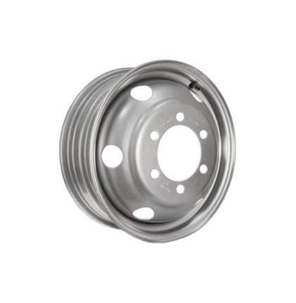 Колесные диски ГАЗ R16 5.5J PCD6x170 ET105 D130 2123-3101015