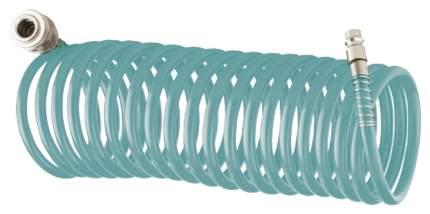Шланг для пневмоинструмента STELS BASF 10 м с быстросъемами 57007