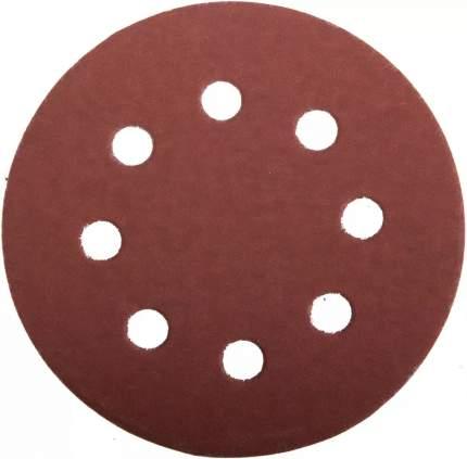 Круг шлифовальный для эксцентриковых шлифмашин MATRIX 73814