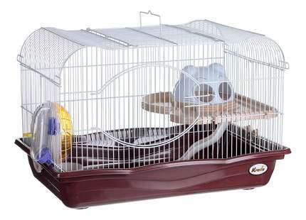 Клетка для мышей, хомяков KREDO 33х30х45см