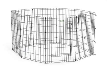 Вольер для собак Midwest 61x61x107