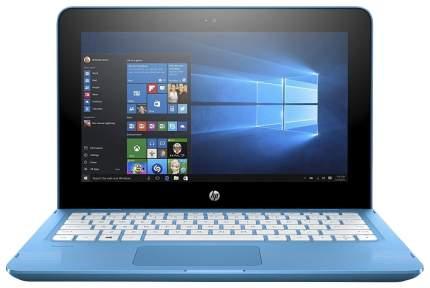 Ноутбук-трансформер HP Stream x360 11-aa008ur 2EQ07EA