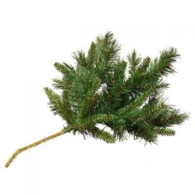 Ветка хвойная National Tree Co тиффани 71 см