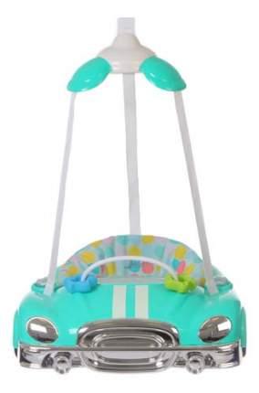 Прыгунки детские Jetem Auto virigian blue