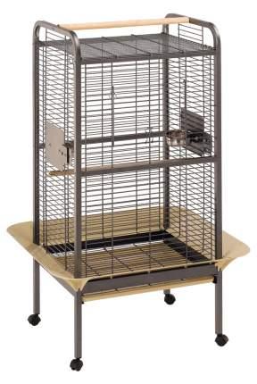 Клетка для птиц ferplast Expert 81x94,5x156