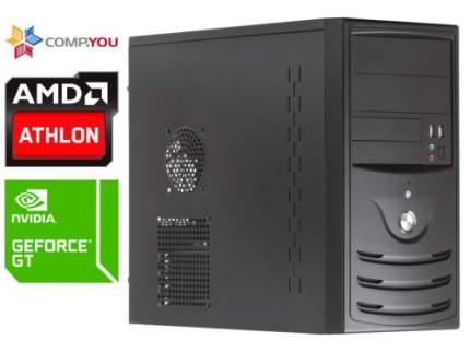 Домашний компьютер CompYou Office PC W157 (CY.586537.W157)